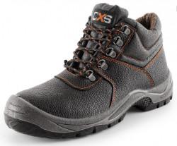 Členková obuv O1 4a7971f019